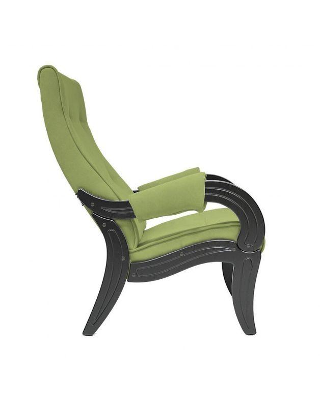 Кресло Impex Модель  701 verona (apple green) - фото 3