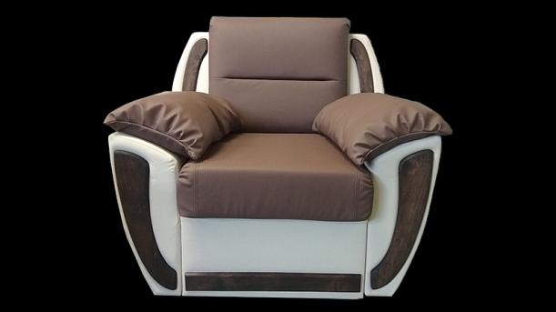Кресло Виктория Мебель Софи 1 (П 878а) - фото 1