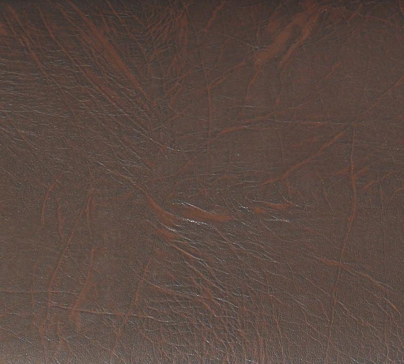 Пуфик Sheffilton Грация 685 (черный/коричневый) 825192 - фото 2