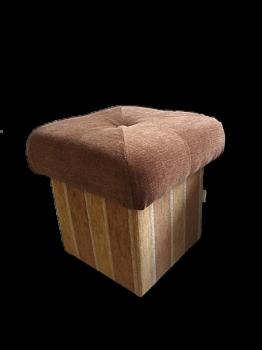 Пуфик Виктория Мебель СК 2286Д - фото 1
