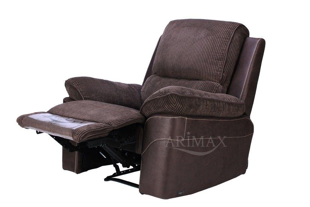 Кресло Arimax Брукс (Цикорий) - фото 2