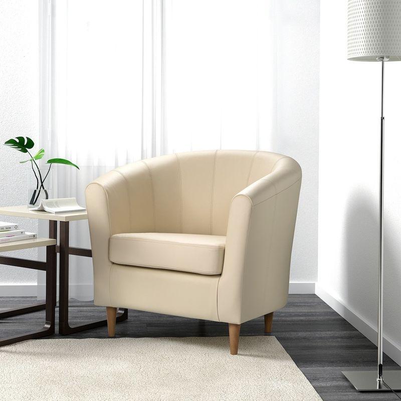 Кресло IKEA Тульста 004.489.05 - фото 3