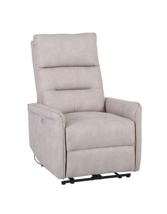 Кресло Arimax Dr Max DM02002 (Айвори) - фото 2