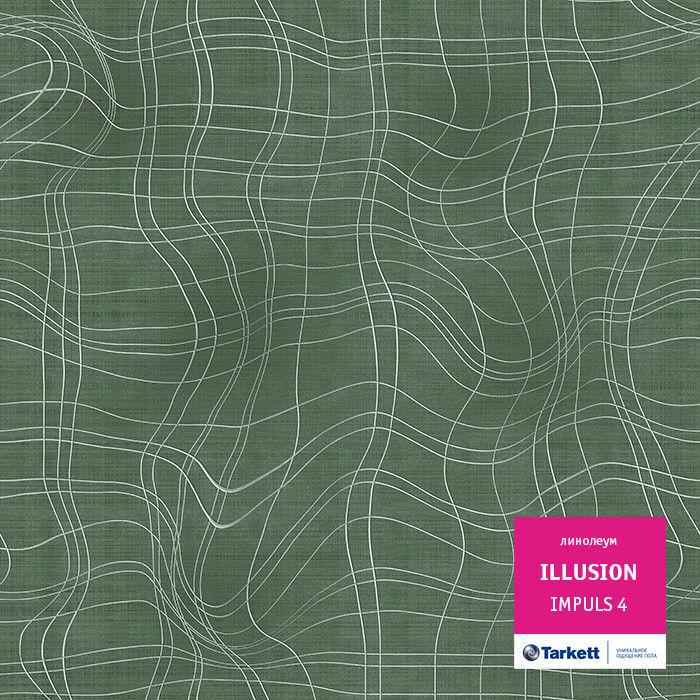 Линолеум Tarkett Illusion Impuls 4 - фото 1