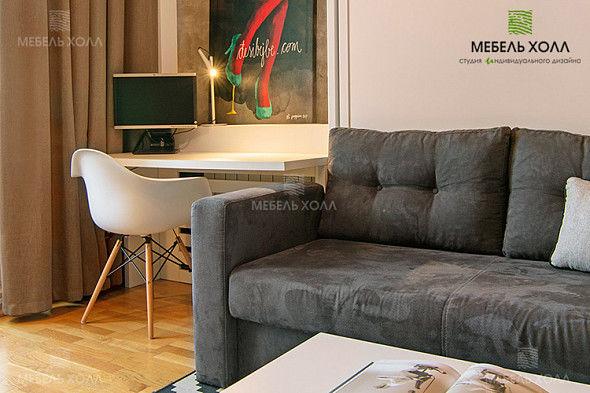 Мебель-трансформер Мебель Холл Ренти - фото 5