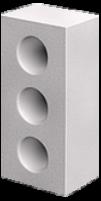 Кирпич SLS Group КварцМелПром силикатный рядовой (камень) - фото 1