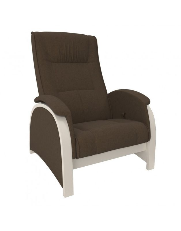 Кресло Impex Balance-2 Монтана сливочный (Montana 100) - фото 3