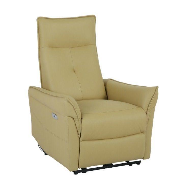 Кресло Arimax Dr Max DM02003 (Оливковый) - фото 2