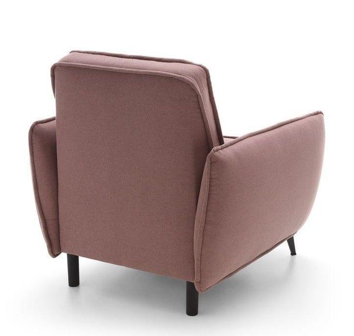 Кресло Gala Collezione Vigo в ткани - фото 5