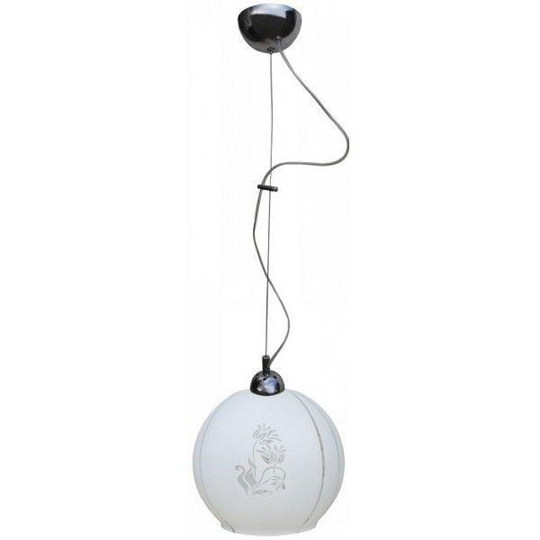 Светильник Arte Lamp Crocus A4628SP-1CC - фото 1