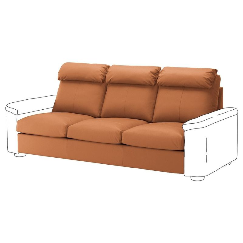 Диван IKEA Лидгульт 904.131.95 - фото 1