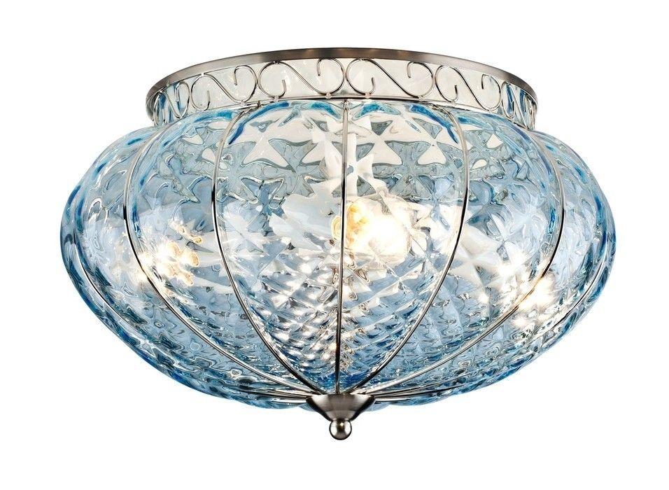 Светильник Arte Lamp Venice A2101PL-4SS - фото 1