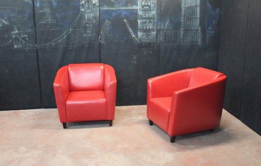 Кресло Divanta Кембридж в-1.1 - фото 4