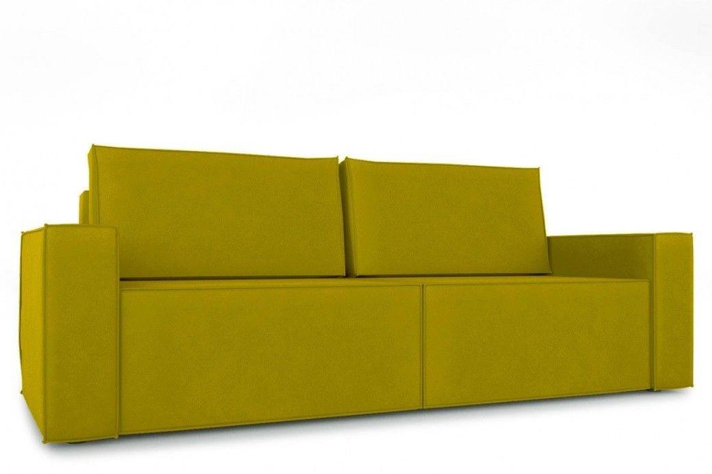 Диван Stolline Лофт желтый (2020030000007) - фото 1