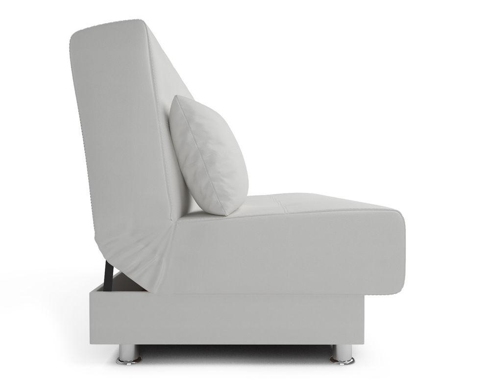 Диван Мебель-АРС Мария - экокожа белая - фото 3