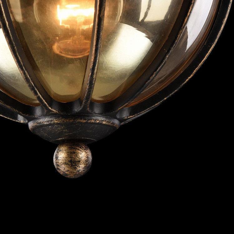 Уличное освещение Maytoni S110-35-01-R - фото 7
