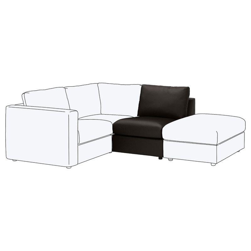 Диван IKEA Вимле 903.593.01 - фото 1