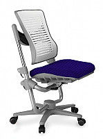 COMF-PRO Чехол для стула Angel Chair (васильковый стрейч) - фото 1