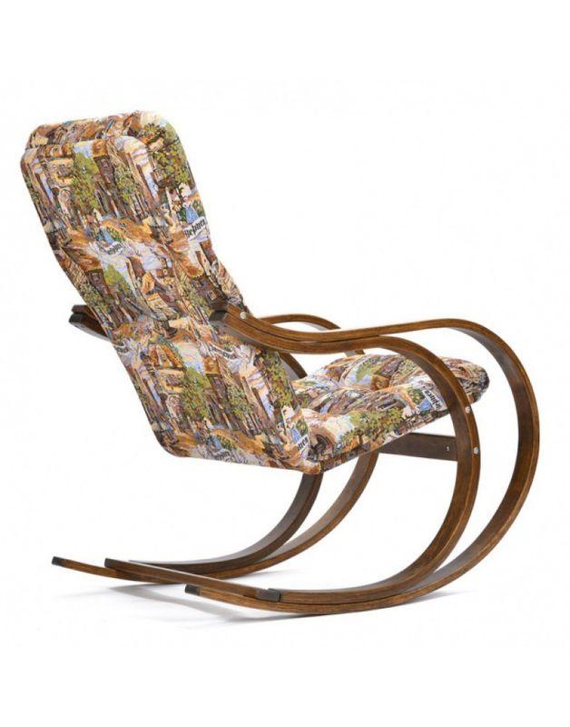 Кресло Impex Кембридж (Городок) - фото 5