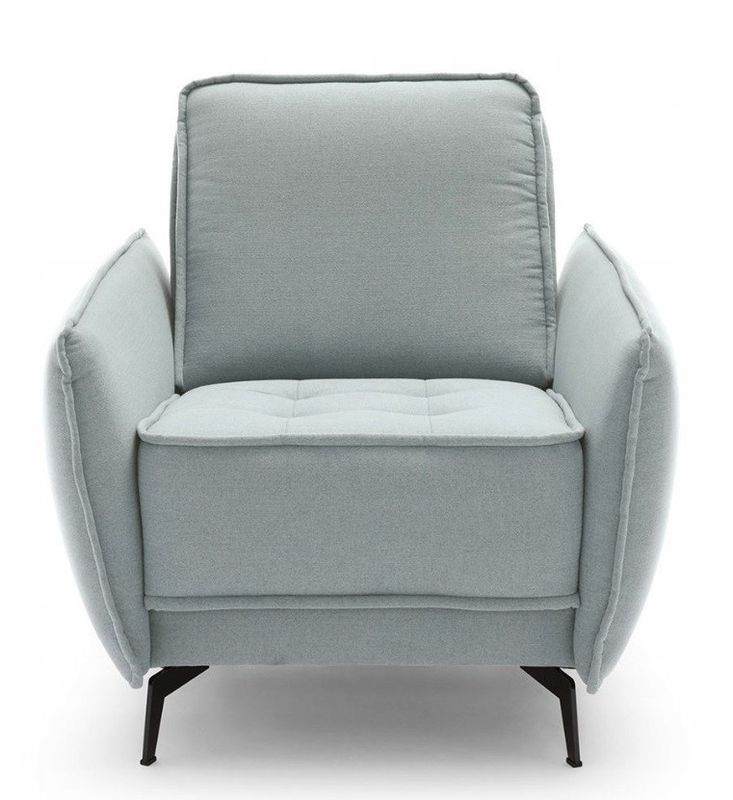 Кресло Gala Collezione Vigo в ткани - фото 1