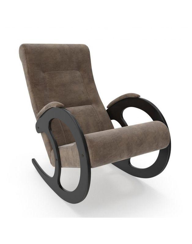 Кресло Impex Модель 3 Verona (Antrazite grey) - фото 2