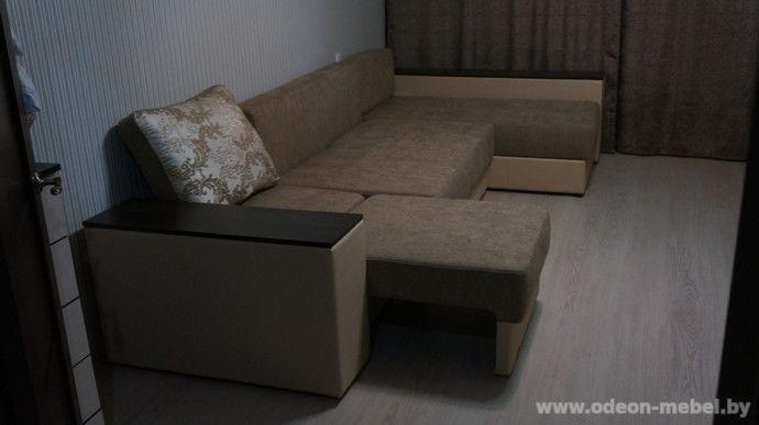 Диван Одеон-мебель Эквадор 31 - фото 2