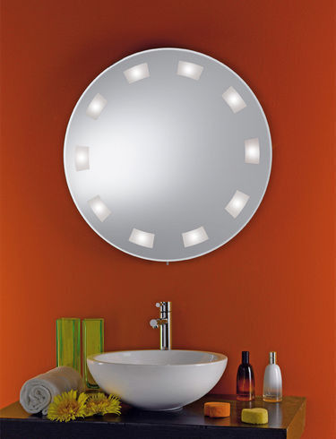 Зеркало Eglo Mirror 1 88863 - фото 2