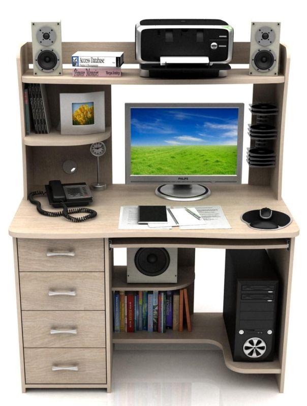 Письменный стол Eight rooms Пример 68 - фото 1