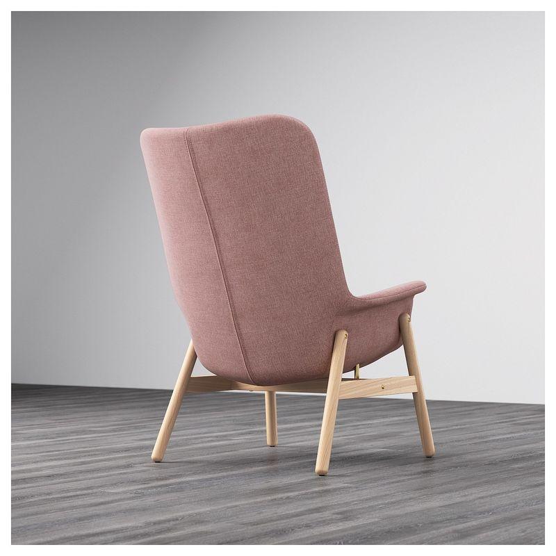 Кресло IKEA Ведбу 304.235.93 - фото 3