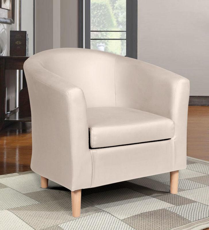 Кресло ZMF Эльф (беж) - фото 1
