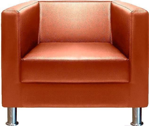 Кресло Brioli Билли Mango 8440 - фото 1