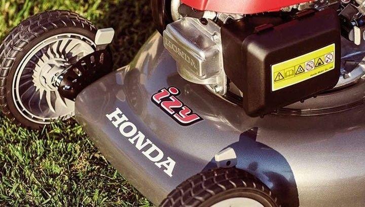 Газонокосилка Honda HRG536C8-SKEH - фото 3