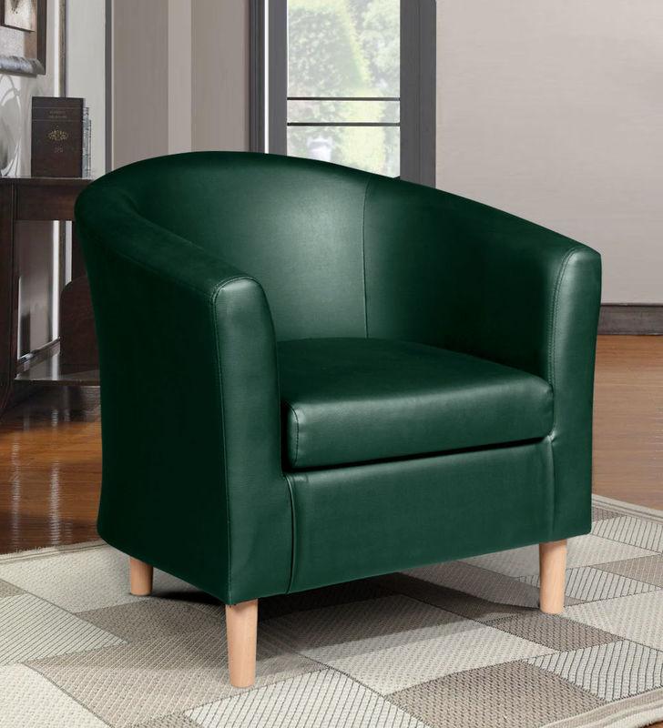 Кресло ZMF Эльф (зеленый) - фото 1