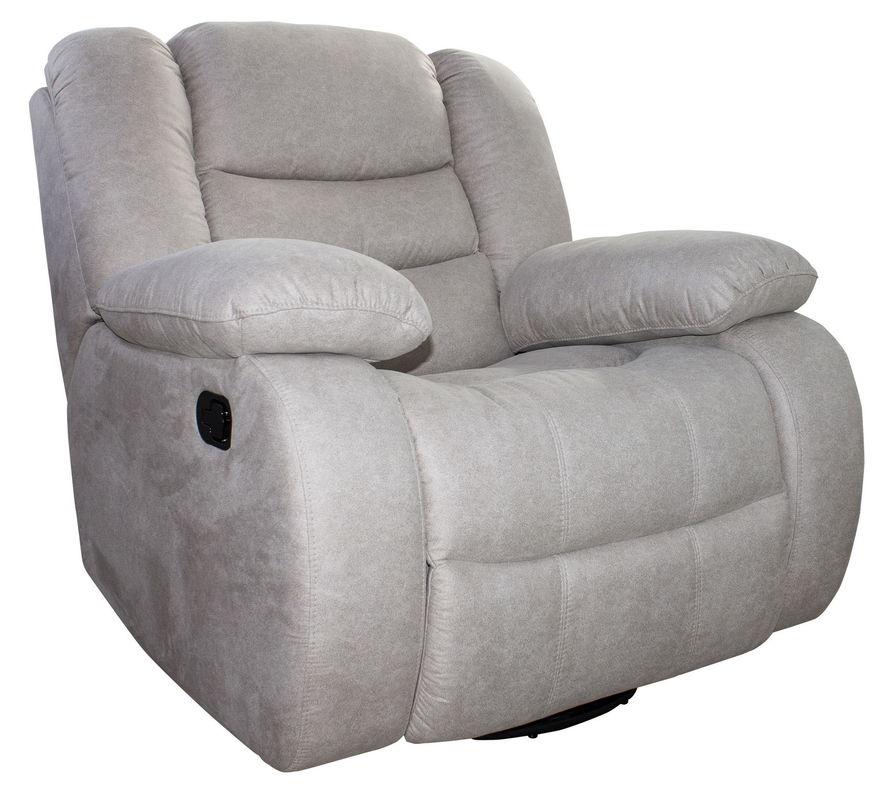 Кресло Пинскдрев Манчестер 1 (1Р) ткань - фото 7