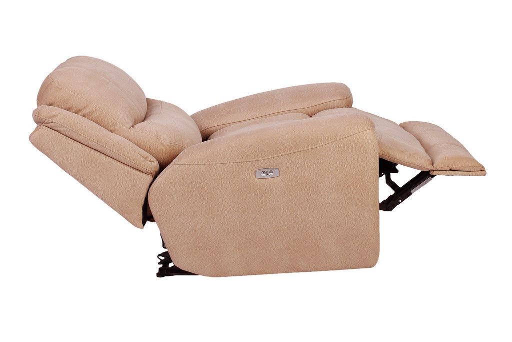 Кресло Arimax Даллас (Топленое молоко) - фото 4