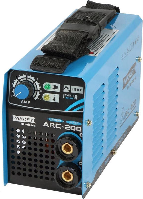 Сварочный аппарат Nikkey ARC 200N - фото 1