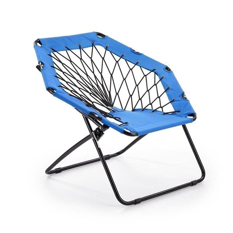 Кресло Halmar WIDGET (синий) V-CH-WIDGET-FOT-NIEBIESKI - фото 1