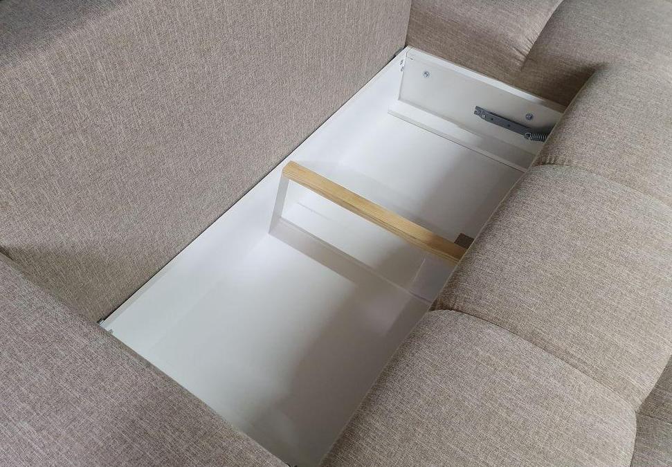 Диван Amura Кальяри 3М (В1) угловой - фото 7
