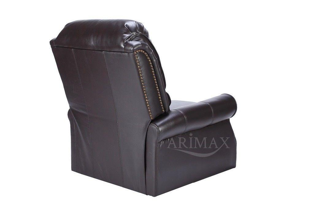 Кресло Arimax Леон (Орех макадамии) - фото 4