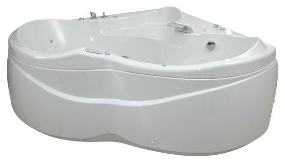 Купить ванну Aquanet Bellona 165x165 с гидромассажем в Минске  цены ... adc52b6dd3ab4
