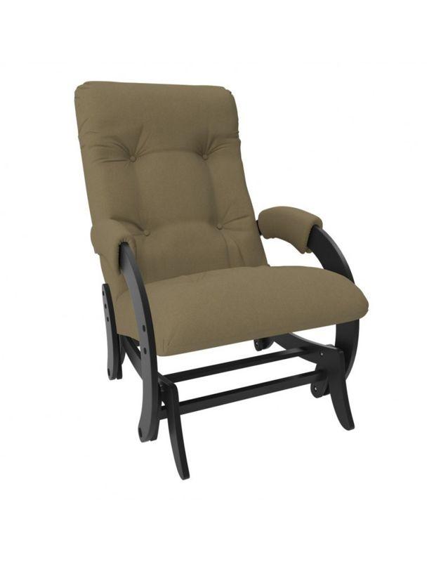 Кресло Impex Кресло-гляйдер Модель 68 Montana (Montana 802) - фото 2