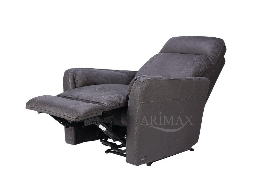 Кресло Arimax Мюррей (Шиншилла) - фото 3