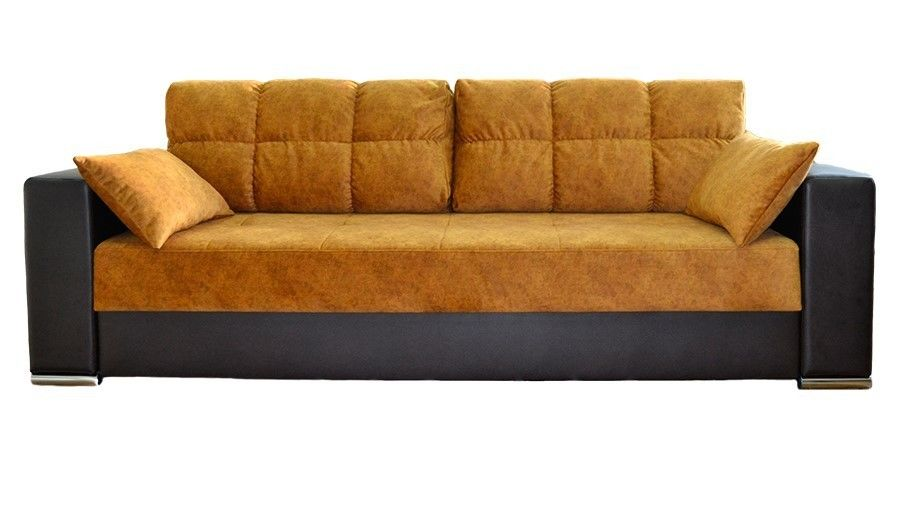 Диван Tiolly Сан-Грегори (коричневый) - фото 1