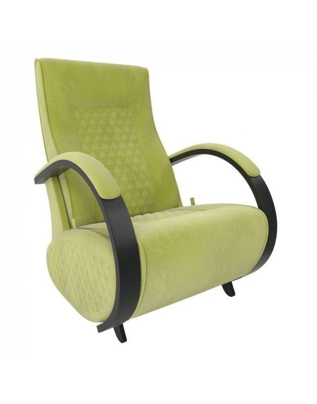 Кресло Impex Balance-3 Verona (apple green) - фото 3