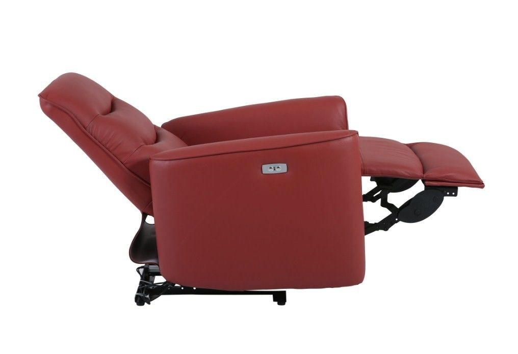 Кресло Arimax Dr Max DM02005 (Терракотовый) - фото 4