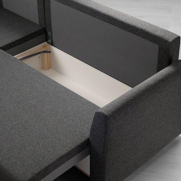 Диван IKEA Бриссунд 804.481.81 - фото 5