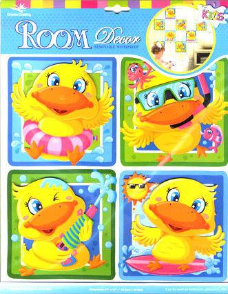 Виниловая наклейка Room Decor RCA2503V - фото 1
