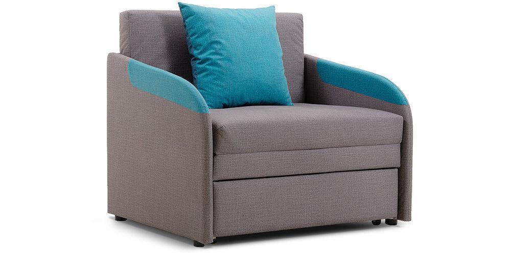 Диван Woodcraft Кресло-кровать Бонни 133 - фото 3