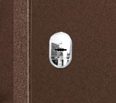 Входная дверь Промет Практик Металл (медный антик) - фото 3