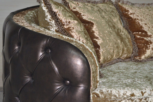 Диван Tiolly Либерти софа (коричневый) - фото 3